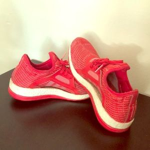 Nike Shoes - Nike Pure Boost X Running Shoes